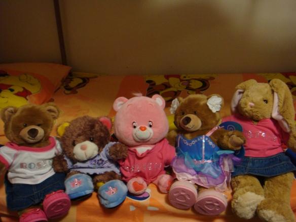 Bear Care!